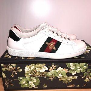 Gucci Aces